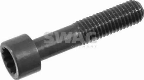 Swag 32 90 9455 - Kruvi,kardaaniflants japanparts.ee