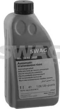 Swag 20 93 2600 - Automaatkäigukasti õli japanparts.ee