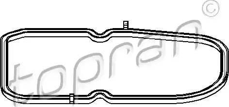 Topran 400 133 - Tihend,õlivann-automaatk.kast japanparts.ee