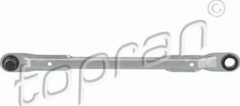 Topran 114 271 - Veohoob, klaasipuhastaja hoovastik japanparts.ee