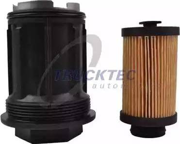 Trucktec Automotive 01.16.107 - AdBlue filter japanparts.ee