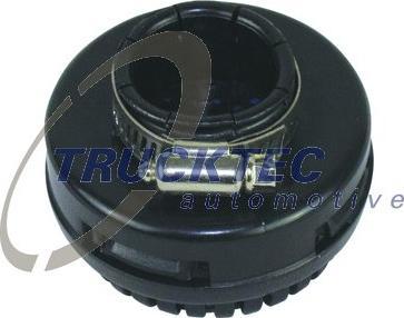 Trucktec Automotive 01.35.158 - Mürapehmendus,Suruõhuseade japanparts.ee