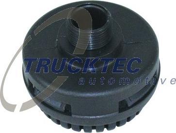 Trucktec Automotive 01.35.157 - Mürapehmendus,Suruõhuseade japanparts.ee