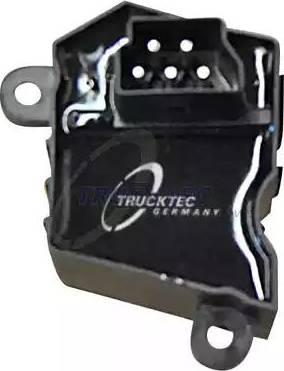 Trucktec Automotive 08.59.026 - Juhtseade,soojendus/õhutus japanparts.ee
