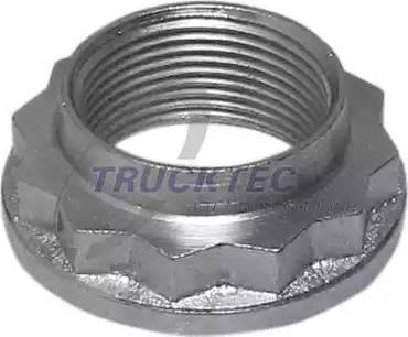 Trucktec Automotive 08.32.053 - Teljemutter, veovõll japanparts.ee