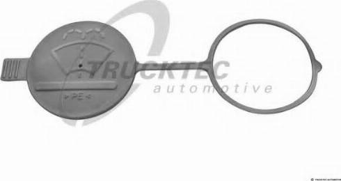 Trucktec Automotive 02.61.015 - Lukk, pesuvee mahuti japanparts.ee