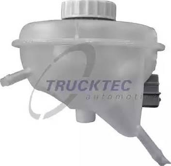 Trucktec Automotive 07.35.066 - Paisupaak,pidurivedelik japanparts.ee