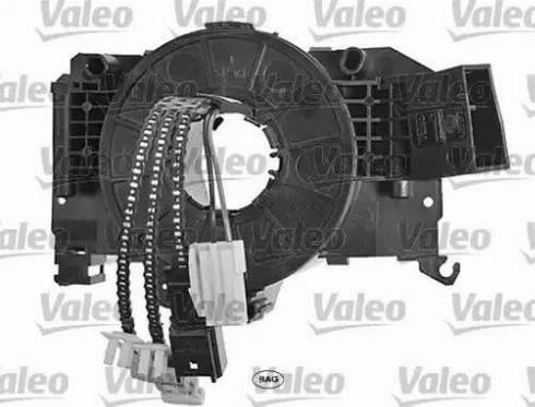 Valeo 251647 - Turvapadja lint, turvapadi japanparts.ee