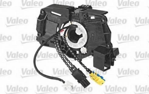 Valeo 251680 - Turvapadja lint, turvapadi japanparts.ee