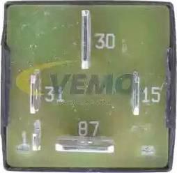 Vemo V15-71-0014 - Relee,radiaatoriventilaatori jaoks japanparts.ee