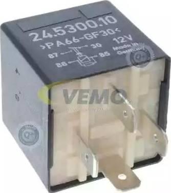 Vemo V15-71-0018 - Relee,radiaatoriventilaatori jaoks japanparts.ee