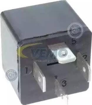 Vemo V15-71-0020 - Relee,radiaatoriventilaatori jaoks japanparts.ee
