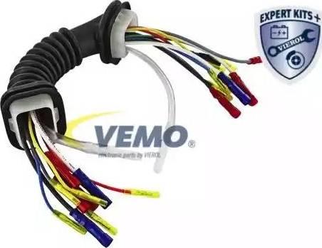 Vemo V10-83-0053 - Paranduskomplekt, kaablikomplekt japanparts.ee