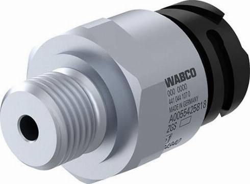Wabco 441 044 107 0 - Andur,suruõhusüsteem japanparts.ee