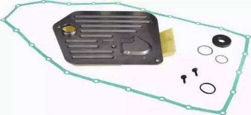 ZF 1055.298.040 - Osade komplekt, õlivahetus- automaatkäigukast japanparts.ee