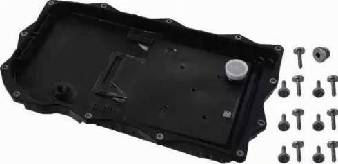 ZF 1087.298.364 - Osade komplekt, õlivahetus- automaatkäigukast japanparts.ee